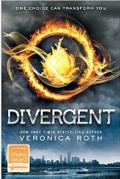 Book Review Divergent