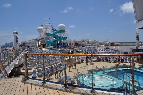Carnival Destiny Ship