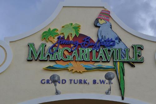 Margaritaville Grand Turk