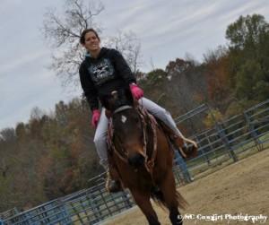 PerksRushinBrook & NC Cowgirl