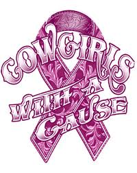 Cowgirls with a Cause