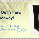 Noble Outfitter Sock Giveaway