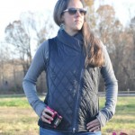 Noble Outfitters Quilted Vest