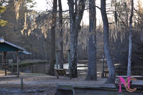 Lumber River
